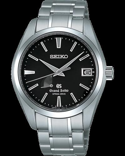 ساعت مچی برند سیکو مدل SBGA003J