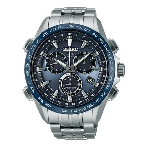ساعت مچی برند سیکو مدل SSE005J1