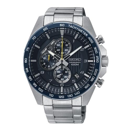 ساعت مچی برند سیکو مدل SSB321P1