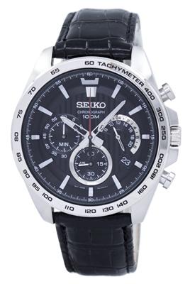 ساعت مچی برند سیکو مدل SSB305P1