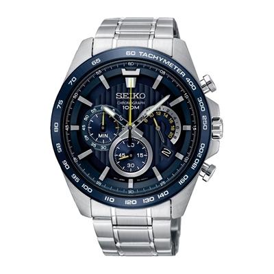 ساعت مچی برند سیکو مدل SSB301P1