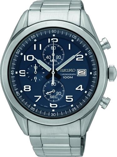ساعت مچی برند سیکو مدل SSB267P1