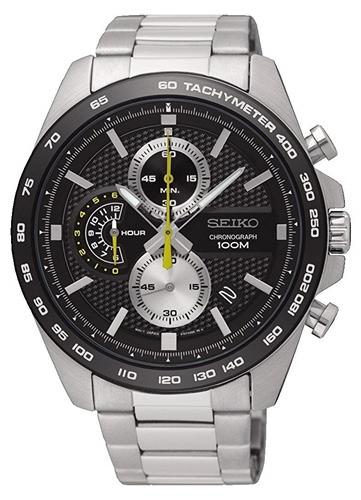 ساعت مچی برند سیکو مدل SSB261P1