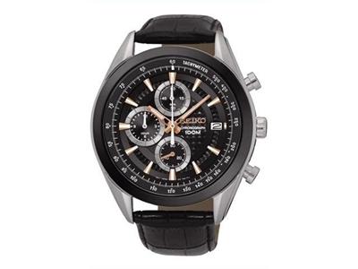ساعت مچی برند سیکو مدل SSB183P1
