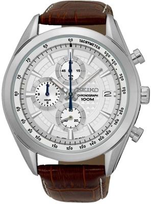 ساعت مچی برند سیکو مدل SSB181P1