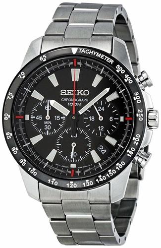 ساعت مچی برند سیکو مدل SSB031P1