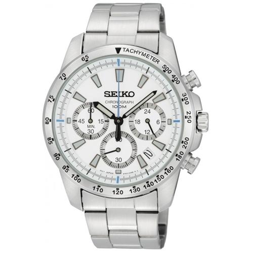 ساعت مچی برند سیکو مدل SSB025P1