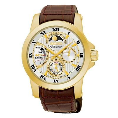 ساعت مچی برند سیکو مدل SRX014P1