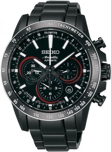 ساعت مچی برند سیکو مدل SRQ015J1