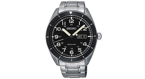 ساعت مچی برند سیکو مدل SRP711J1R