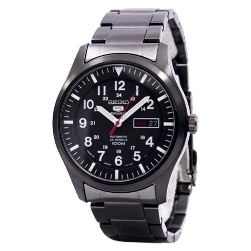 ساعت مچی برند سیکو مدل SNZG17J1