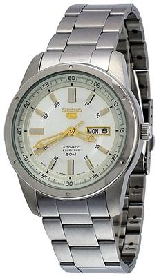 ساعت مچی برند سیکو مدل SNKN11J1