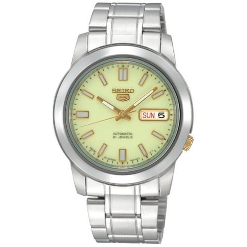 ساعت مچی برند سیکو مدل SNKK19J1