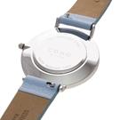 عکس نمای پشت ساعت مچی برند کومو میلانو مدل CM012.104.2PBL