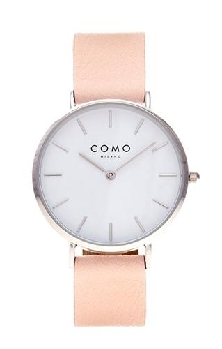 عکس نمای روبرو ساعت مچی برند کومو میلانو مدل CM012.104.2PPK