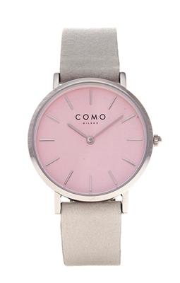 عکس نمای روبرو ساعت مچی برند کومو میلانو مدل CM012.110.2GRY
