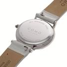 عکس نمای پشت قاب ساعت مچی برند کومو میلانو مدل CM012.110.2GRY