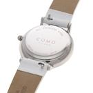 عکس نمای پشت قاب ساعت مچی برند کومو میلانو مدل CM012.110.2WH2