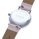 عکس نمای پشت قاب ساعت مچی برند کومو میلانو مدل CM012.110.2PPK