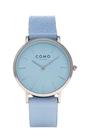 عکس نمای روبرو ساعت مچی برند کومو میلانو مدل CM012.106.2PBL
