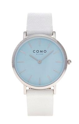 عکس نمای روبرو ساعت مچی برند کومو میلانو مدل CM012.106.2WH2