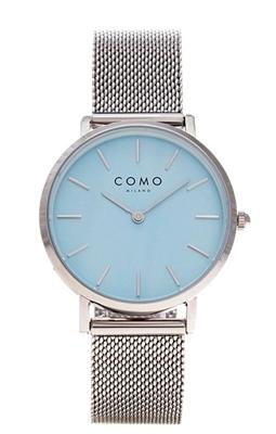 عکس نمای روبرو ساعت مچی برند کومو میلانو مدل CM012.106.1S