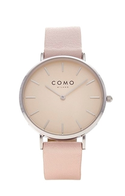 عکس نمای روبرو ساعت مچی برند کومو میلانو مدل CM013.111.2PPK