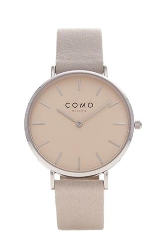 عکس نمای روبرو ساعت مچی برند کومو میلانو مدل CM013.111.2PA