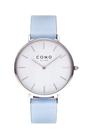 عکس نمای روبرو ساعت مچی برند کومو میلانو مدل CM013.104.2PBL