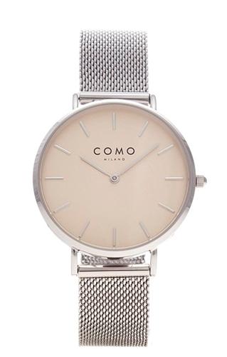 عکس نمای روبرو ساعت مچی برند کومو میلانو مدل CM013.111.1S