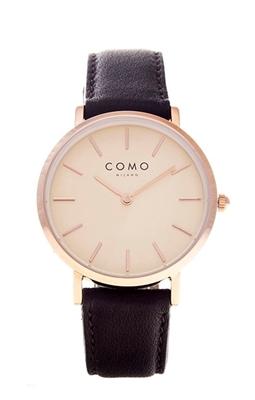 عکس نمای روبرو ساعت مچی برند کومو میلانو مدل CM012.311.2DBR3