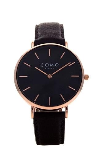 عکس نمای روبرو ساعت مچی برند کومو میلانو مدل CM013.305.2DBR3