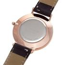 عکس نمای پشت قاب ساعت مچی برند کومو میلانو مدل CM013.305.2DBR3