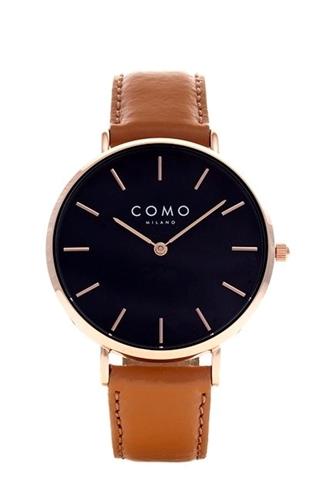 عکس نمای روبرو ساعت مچی برند کومو میلانو مدل CM013.305.2BR3