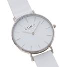 عکس نمای صفحه ساعت مچی برند کومو میلانو مدل CM013.104.2WH4