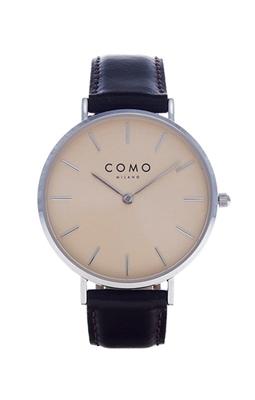 عکس نمای روبرو ساعت مچی برند کومو میلانو مدل CM013.111.2DBR1