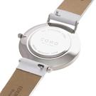 عکس نمای پشت قاب ساعت مچی برند کومو میلانو مدل CM013.111.2WH4