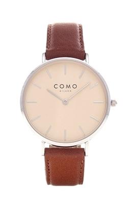 عکس نمای روبرو ساعت مچی برند کومو میلانو مدل CM013.111.2BR3