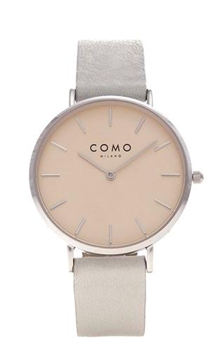 عکس نمای روبرو ساعت مچی برند کومو میلانو مدل CM013.111.2GRY