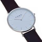عکس نمای صفحه ساعت مچی برند کومو میلانو مدل CM014.104.2DBR3