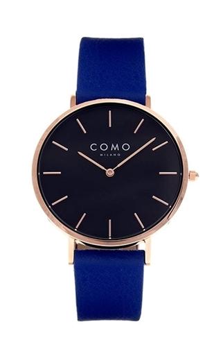 عکس نمای روبرو ساعت مچی برند کومو میلانو مدل CM014.305.2DBL