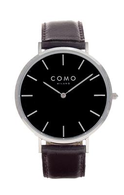 عکس نمای پشت قاب ساعت مچی برند کومو میلانو مدل CM014.107.2DBR3