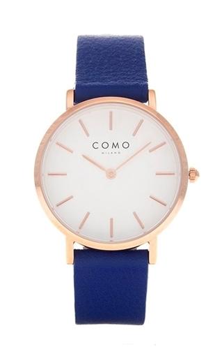 عکس نمای روبرو ساعت مچی برند کومو میلانو مدل CM012.304.2DBL