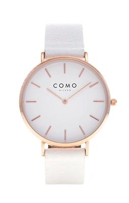 عکس نمای روبرو ساعت مچی برند کومو میلانو مدل CM012.304.2WH4