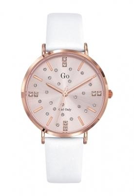 عکس نمای روبرو ساعت مچی برند جی او مدل 699935