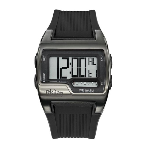 عکس نمای روبرو ساعت مچی برند تِک دی مدل 655966