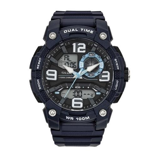 ساعت مچی برند تِک دی مدل 655971