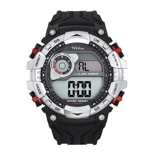 عکس نمای روبرو ساعت مچی برند تِک دی مدل 655946