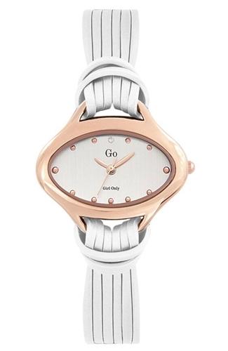 عکس نمای روبرو ساعت مچی برند جی او مدل 696935