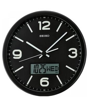 ساعت دیواری برند سیکو مدل QXL010KN